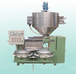 6YL-95A-1 Automatic Oil Press