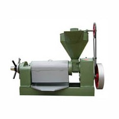 cotton seed oil extracting machine