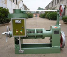 6YL-80-oil-extraction-press